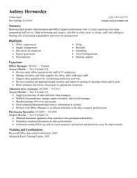 Example With Fascinating Admin Resume Examples Admin Sample Resumes Livecareer And Captivating Help Desk Support Resume As Well As Resume Services Nj