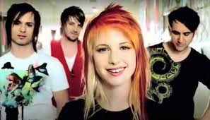 See how a <b>Paramore</b> fan used '<b>Riot</b>!' to honor police brutality victims