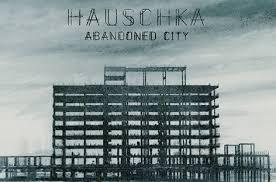 RA News: <b>Hauschka</b> explores an <b>Abandoned City</b>