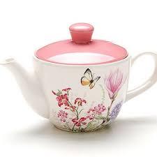 <b>Заварочный чайник 0.9</b>л Loraine Бабочки LR-25638 - купить в ...