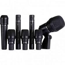 <b>Инструментальный микрофон Lewitt DTP</b> Beat Kit Pro 7 купить в ...