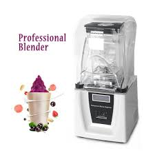 <b>ITOP</b> Commercial Blender 1800W <b>Powerful Ice</b> Crusher Mixing ...