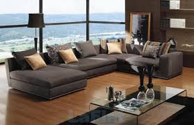 glamorous living room furniture for studio apartments design ideas with rustic light brown wooden floor idea brown living room furniture ideas