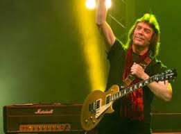 Tickets | <b>Steve Hackett</b> - Genesis Revisited: Selling England By The ...