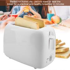 Mini <b>Toaster Breakfast</b> Making Tool <b>2</b> Slice Bread Maker Food <b>Home</b> ...