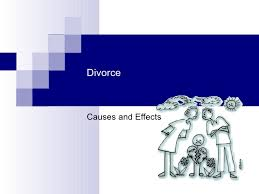 effect of divorce on children essay effects of divorce essay causes and effects of divorce divorce causes and effects