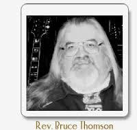 Rev Bruce Thomson - bruce_thomson