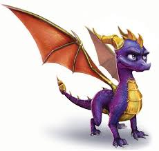 Image result for legend of spyro dawn of the dragon