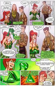 Смотреть комикс <b>Механизмы Хендрика</b> лентой на сайте ...