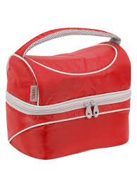 <b>Сумка</b>-<b>термос</b> тм <b>THERMOS Beauty series</b> PopTop Dual - Red ...