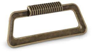 <b>Ручка</b>-<b>скоба 32мм бронза состаренная</b> WMN.768.032.00D1 ...