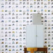 kabegamiyahonpo: By studio ディッテ <b>Cars 1 roll</b> (48.5cm *<b>6m</b>) unit ...