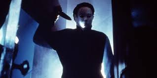news <b>Halloween</b> Set Photo Shows <b>Michael Myers</b> Goofing Off