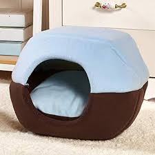 <b>Pet</b> Bed <b>Plush</b> Mats Washable Nest <b>Dog</b> Cushion <b>Winter Warm</b> Soft ...