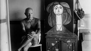 The <b>Great</b> Book of <b>Picasso</b> Returns