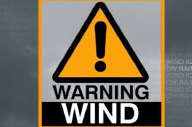 Image result for storm doris midlands