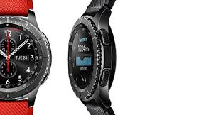 Design | <b>Samsung</b> Gear S3 - The Official <b>Samsung</b> Galaxy Site