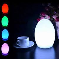 <b>Egg Shaped</b> Lamps NZ