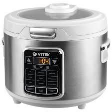 Стоит ли покупать <b>Мультиварка VITEK VT-4281</b>? Отзывы на ...