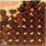 Our Delights album by Tommy Flanagan