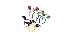 oremila 6 Pcs <b>Halloween</b> Headband for Kids <b>Cosplay</b> Party ...
