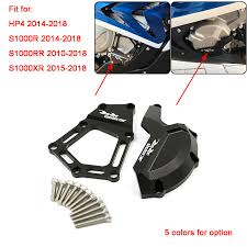 S1000RR <b>S 1000 R RR</b> XR Motorcycle CNC Engine Saver Stator ...
