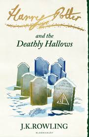 Bildresultat för harry potter and the deathly hallows pocket book