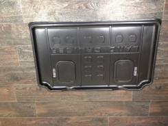3d <b>коврик</b> в багажник Toyota Land Cruiser Prado 150 <b>7 мест</b> ...