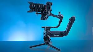 <b>ZHIYUN Crane 3 LAB</b> camera Stabilizer. The comprehensive review ...
