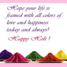 Image result for holi cards images