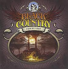 <b>Black Country Communion</b> [CD/DVD Combo]