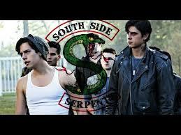 <b>Southside Serpents</b> | Believer ; Riverdale - YouTube