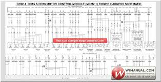 detroit wiring diagrams full series 50 60 and more Ddec V Wiring Schematic [detroit wiring diagrams full series 50 60 and more] ddec v wiring diagram