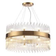 <b>Подвесная люстра Odeon Light</b> Focco 4722/18 — купить в ...