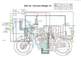 diagram yamaha 650 wiring diagram image of yamaha 650 wiring diagram