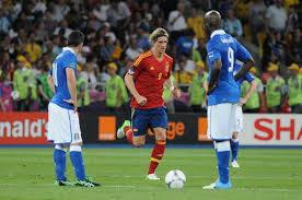 UEFA Euro 2012 Final