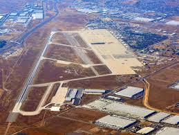 air reserve base