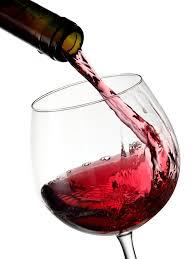 Risultati immagini per red wine glass