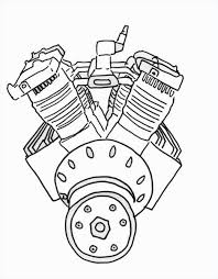 simple engine drawing car wiring schematic diagram on simple engine charging diagram