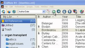 endnote adding references manually endnote adding references manually