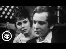 О.Уайльд. <b>Портрет Дориана Грея</b>. 1 серия (1968) - YouTube