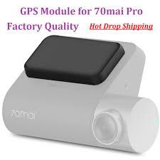 External GPS Module for Xiaomi <b>70mai Dash Cam</b> Pro Car DVR ...