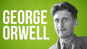 LITERATURE - George Orwell - YouTube