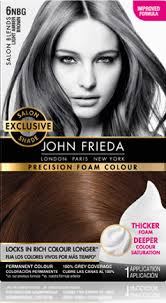 6NBG Salon Blends Light Amber Brown. The Product; The Shade; The Look; Daily Care; Weekly Care - the-product