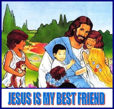 Resultado de imagen para JESUS TEACHES THE CHILDREN