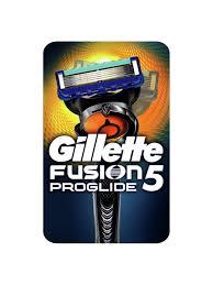 Бритва <b>Fusion ProGlide</b> с технологией FlexBall, без ...