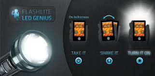 <b>Flashlight</b> LED Genius - Apps on Google Play