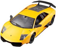 <b>Радиоуправляемая машина MZ</b> Lamborghini LP670 1:10 - 2020 ...