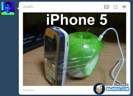 funny-iphone-5-memes-making-rounds-across-social-networks ... via Relatably.com