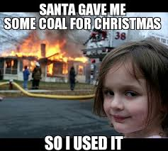 Too early for Christmas memes? - Imgur via Relatably.com